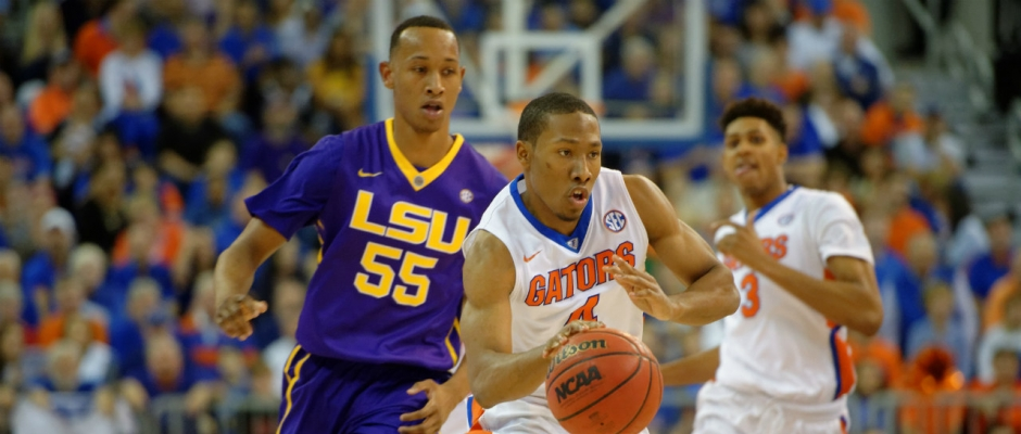Florida Gators basketball ends season with loss to GW