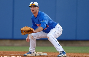 New York Mets draft Pete Alonso with pick No. 64