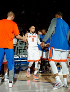 Florida Gators preparing for Moody & the Rebels again