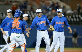 Florida Gators baseball: Rubio's four-year plan comes to fruition