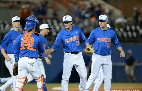 Florida Gators baseball: Rubio's four-year plan comes to fruition
