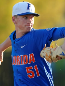 Florida Gators weekend rotation strong again