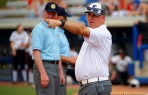 Florida Gators softball coach Tim Walton ready for 2016- 1280x853