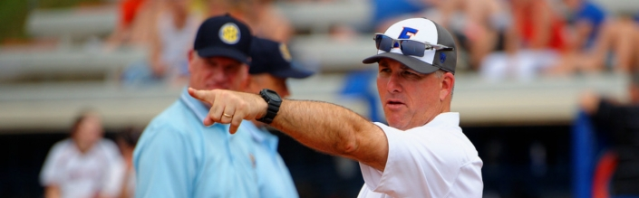 Confident Florida Gators softball team excited for 2016