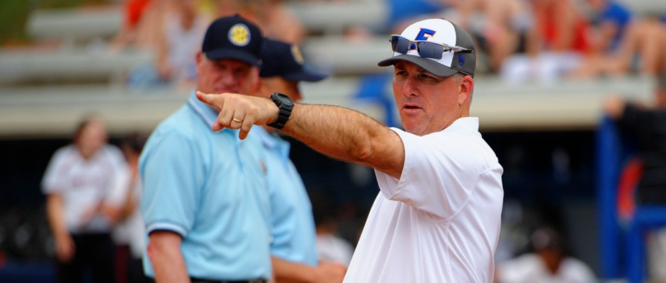 Confident Florida Gators softball team excited for 2016