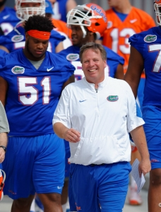 Florida Gators take responsibility for lackluster effort