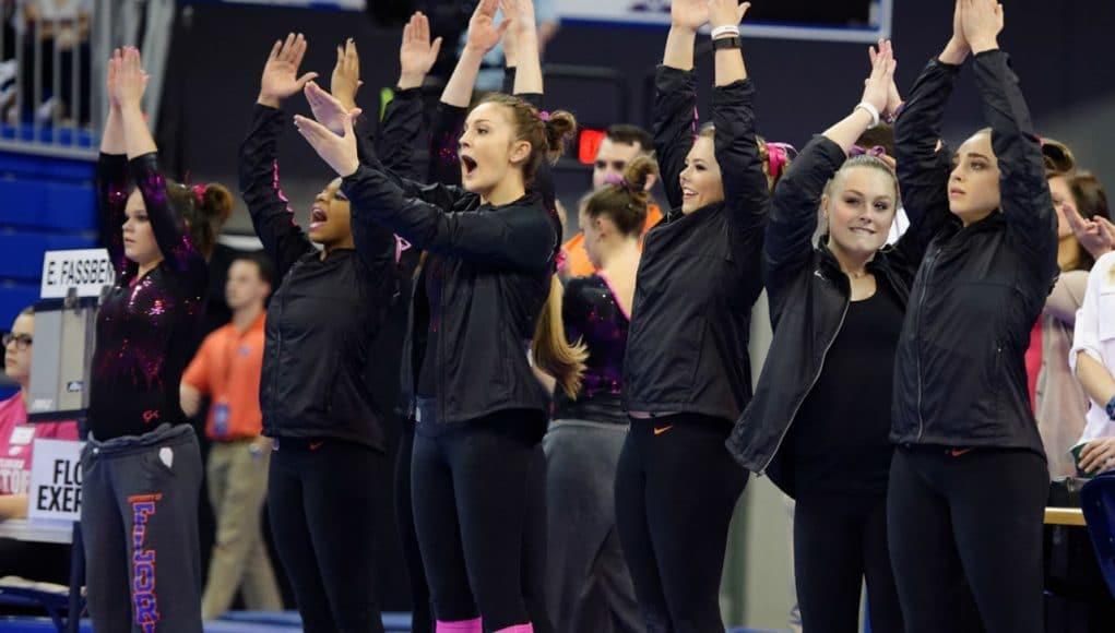 Florida Gators gymnastics wins SEC championship- 1280x853