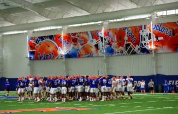 Spring evaluation recruiting preview: Florida Gators podcast