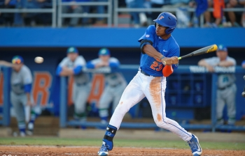 Florida Gators drop SEC Tournament finale to Aggies