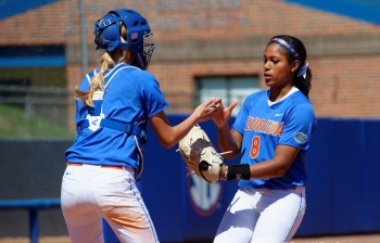 Offense Fuels No. 1 Florida to Series-Opening Win over Arkansas