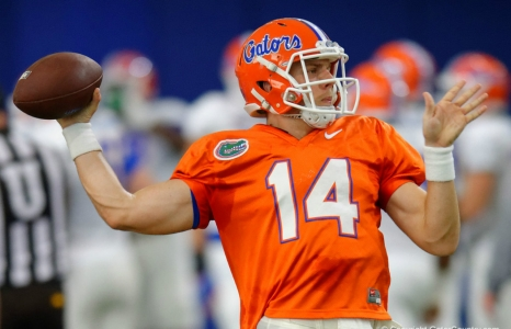 Orange and Blue spring game podcast preview: Florida Gators
