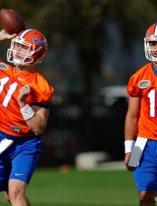 Week one spring football recap for the Florida Gators: Podcast