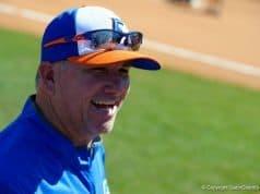 Florida Gators softball coach Tim Walton- 1280x853