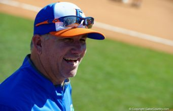 Florida Gators softball coach Tim Walton- 1280x853