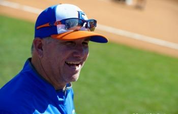 Recapping the Florida Gators softball series against Arkansas