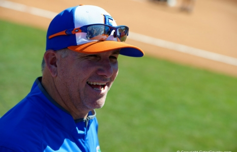 Florida Gators softball embracing post-season pressures