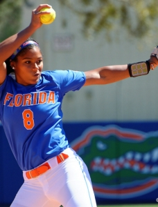 Florida Gators softball opens NCAA play with run rule win