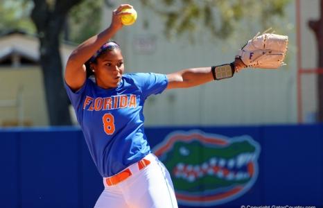 Florida Gators softball opens NCAA play with run rule win