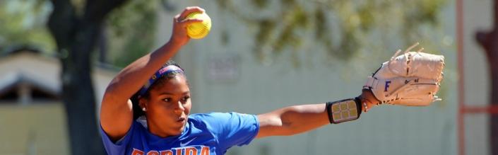 Florida Gators softball takes series over A&M