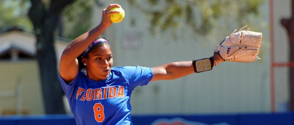 Florida Gators softball preview vs. Alabama this weekend