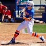 Florida Gators softball player Amanda Lorenz in 2016- 1280x853