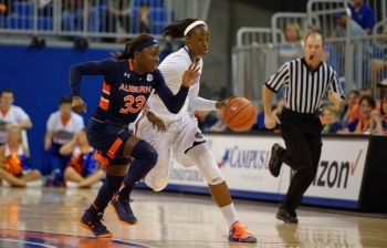 Florida Gators women's basketball ready for the NCAA tourney