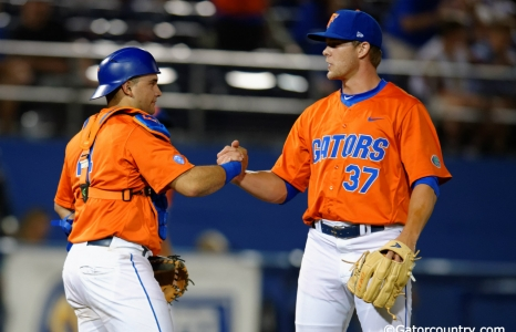 Florida Gators baseball prepare to host Missouri Tigers