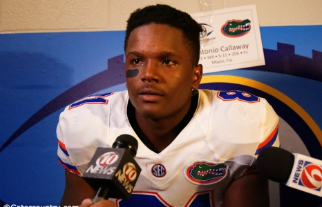 Florida Gators to start spring without top playmaker