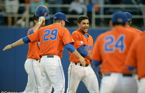 Florida Gators shut out Florida State: Photo Gallery