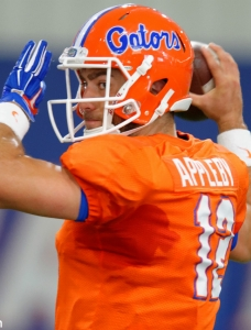 Five list of five for Florida Gators vs. Vanderbilt