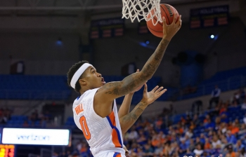 Kasey Hill is the catalyst behind Florida Gators NIT success