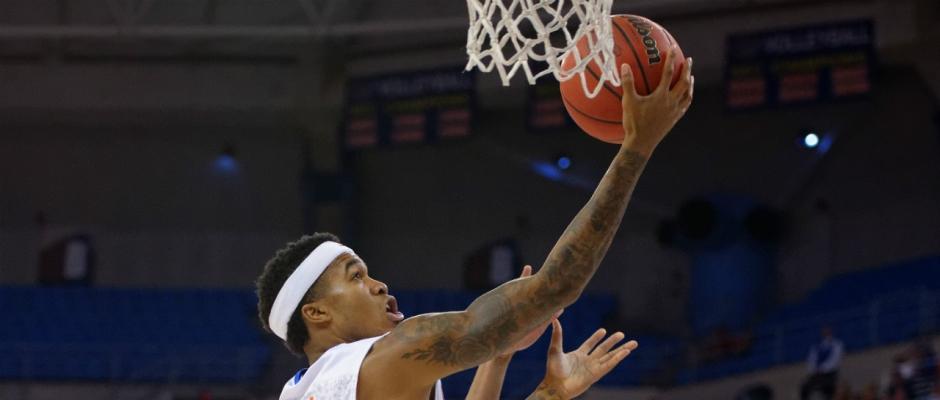 Duke hands Florida Gators second loss