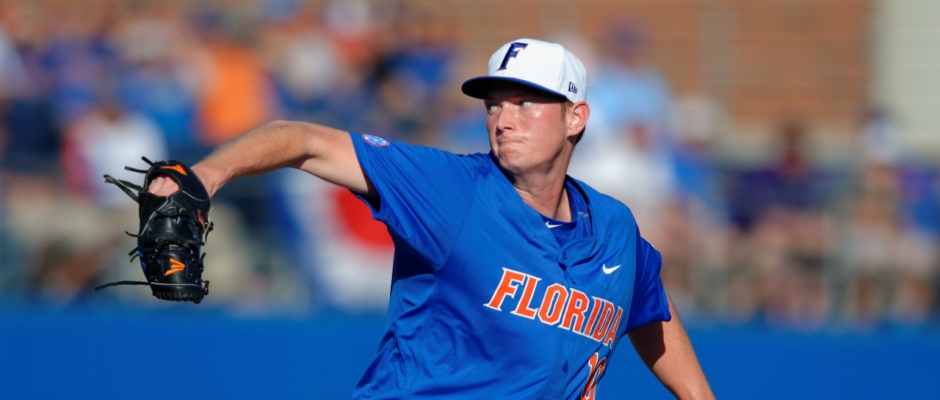 Florida Gators prepare for the MLB Draft