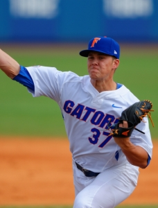 Florida Gators bullpen is linchpin to success
