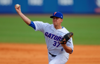 Florida Gators bullpen is linchpin to success