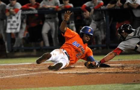 Top moments from Florida Gators season