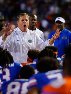 Under the Friday Night Lights: Coach Mac's Philosophy Shines