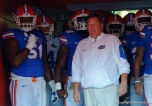Florida Gators recruiting podcast previewing Friday Night Lights