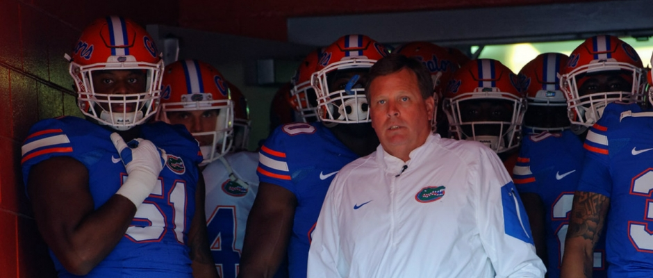 Florida Gators football to play Miami in Orlando
