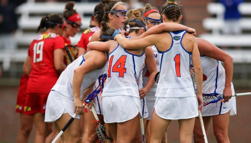 Florida Gators lacrosse team for 2016- 1280x855