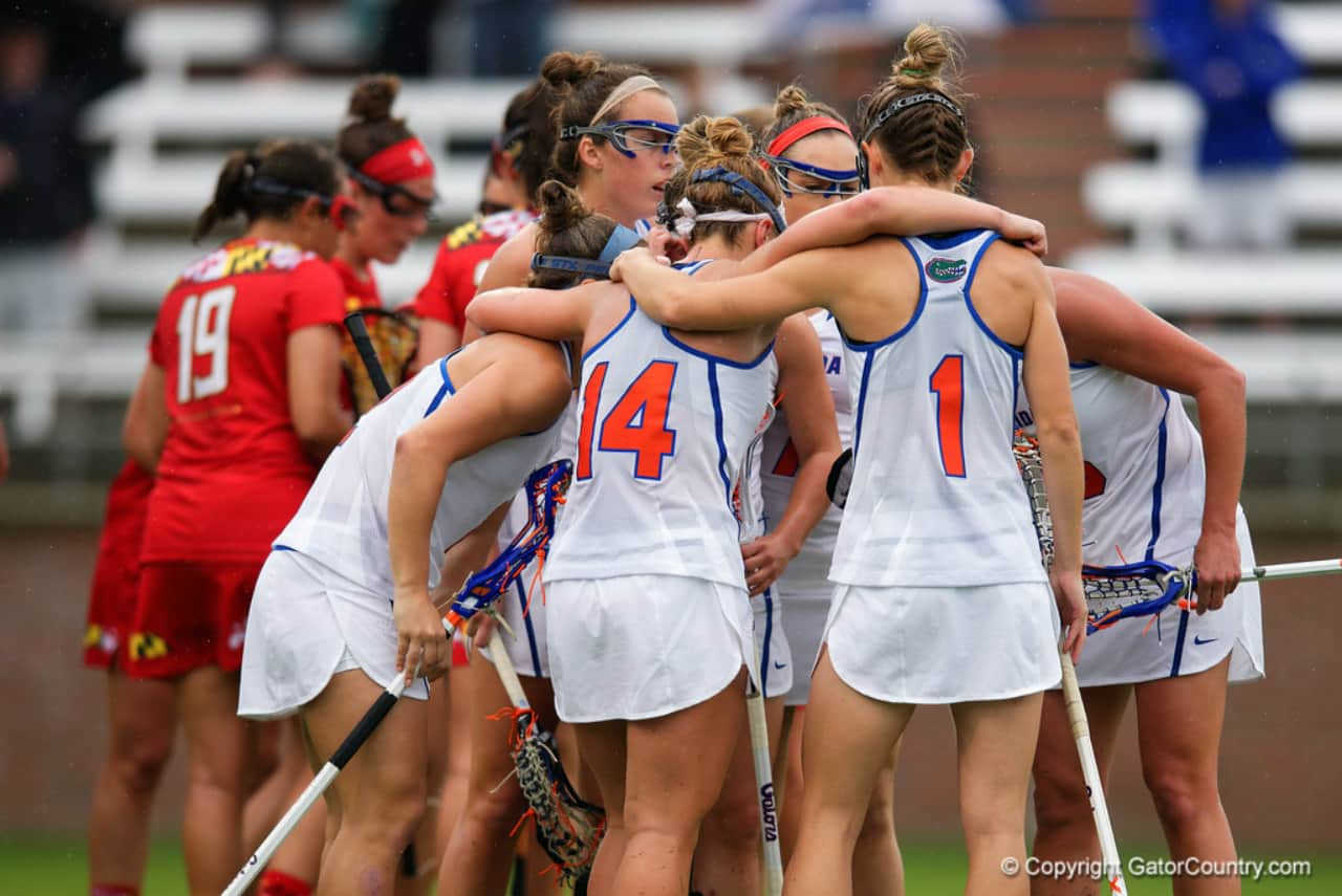 Florida Gators lacrosse team for 2016- 1280x855
