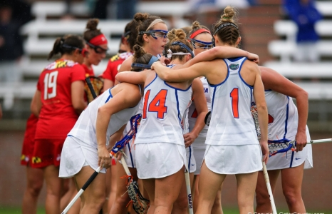 Florida Gators lacrosse advances to Big East championship