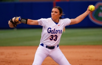 Florida Gators softball recap for Mississippi State sweep