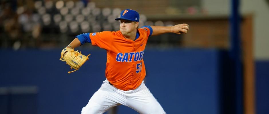 Gamecocks even series with Florida Gators