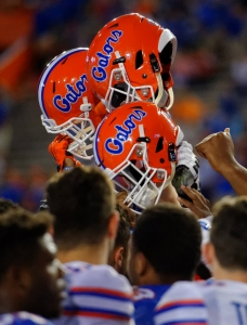 Florida Gators football mailbag