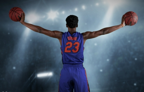 Florida Gators excited about potential of Keith Stone