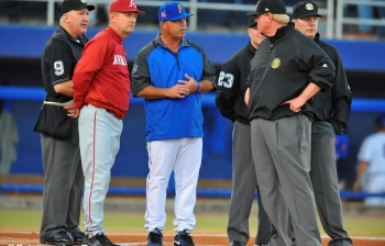 No. 2 Florida Gators travel to Arkansas