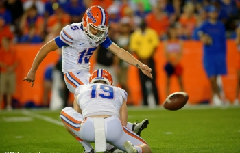 New Florida Gators take center stage in O&B Debut