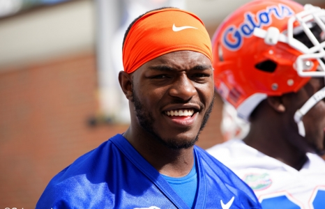 Florida Gators need Goolsby, Lewis to step up
