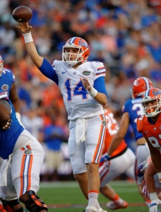 Florida Gators offense: A reason for optimism